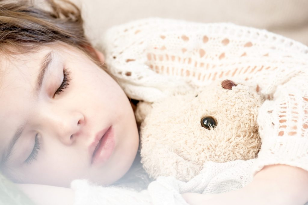 pixabay.com - sleeping